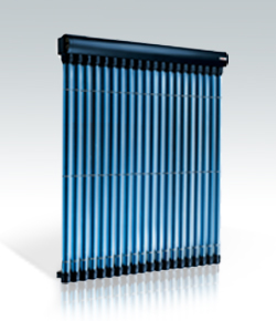 AURON solar thermal from ELCO