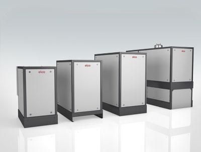 Varion C-Power CHP range